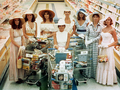 stepford wives 1975 dress code
