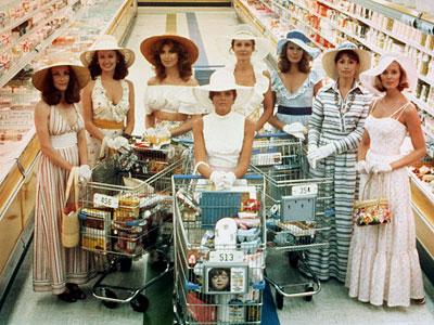 stepford wives 1975 dress code