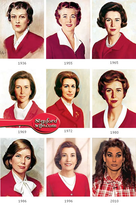 betty crocker then and now